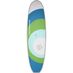 Boardworks Joyride Stand-Up Paddleboard