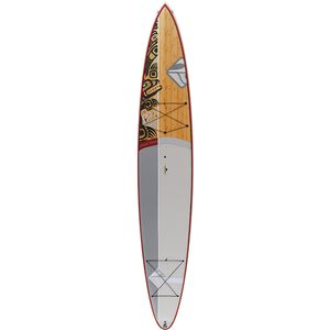 Boardworks Great Bear Touring Stand-Up Paddleboard