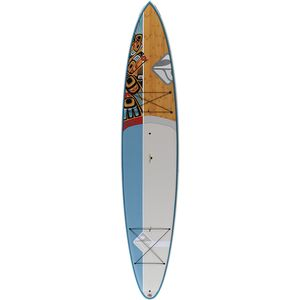 Boardworks Raven Touring Stand-Up Paddleboard