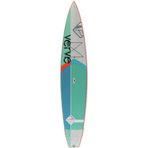 Boardworks Verve Touring Stand-Up Paddleboard - 2018