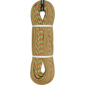 Blue Water Neon Climbing Rope - 10.1mm