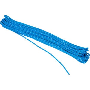 Blue Water Niteline Reflective Cord - 3mm x 50ft