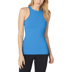 Beyond Yoga Under Lock & Keyhole Tank Top - Women's