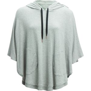Beyond Yoga Head Pullover Hooded Poncho - Women's