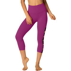 Beyond Yoga Wide Band Stacked Capri Legging - Women's