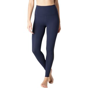 Beyond Yoga Sheer Illusion High Waisted Midi Legging - Women's