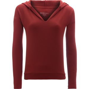 Beyond Yoga Look Under The Hoodie - Women's