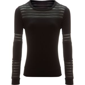 Beyond Yoga Off The Grid Pullover - Women's