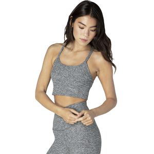 Beyond Yoga Spacedye Slim Racerback Cropped Tank - Women's