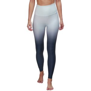 Beyond Yoga Spacedye High Waisted Ombre Midi Legging - Women's