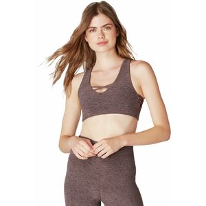 Beyond Yoga Spacedye Across The Strap Bra - Women's