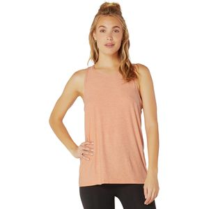 Beyond Yoga Lightweight Crossed Back Tank Top - Women's