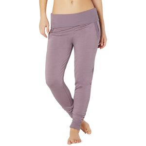 Beyond Yoga Foldover Long Sweatpant - Women's