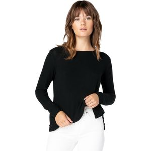 Beyond Yoga Your Line Buttoned Pullover - Women's
