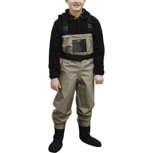 Caddis Breathable Stockingfoot Wader - Kids'