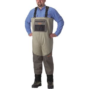 Caddis Extreme Endurance Stockingfoot 5-Ply Breathable Chest Wader - Men's