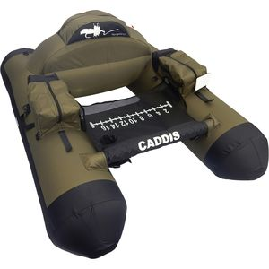 Caddis Navigator EX Float Tube