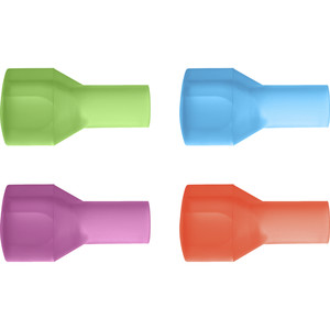 CamelBak Big Bite Valve Color - 4-Pack