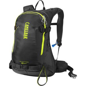 CamelBak Phantom LR 24L Winter Hydration Backpack