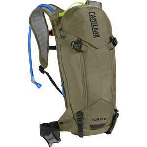 CamelBak T.O.R.O. Protector 8L Backpack