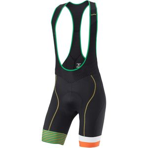 Capo Bloc Bib Short - Men's