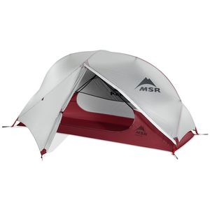 MSR Hubba NX Tent: 1-Person 3-Season