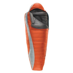 Therm-a-Rest Antares HD Sleeping Bag: 27 Degree Down