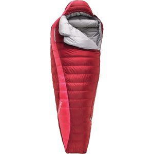 Therm-a-Rest Mira HD Sleeping Bag: 27 Degree Down - Women's
