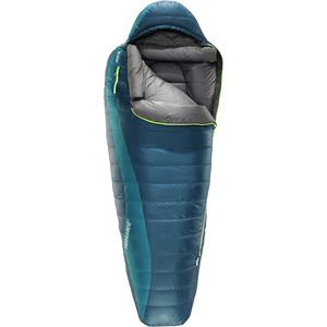 Therm-a-Rest Altair HD Sleeping Bag: 23 Degree Down