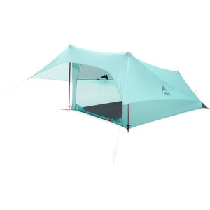 MSR Flylite Tent: 2-Person 3-Season