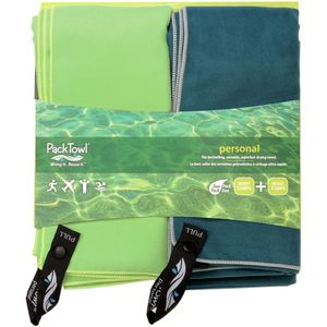 Packtowl Personal Towel Set