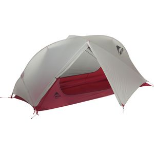 MSR Freelite 1 Tent: 1-Person 3-Season