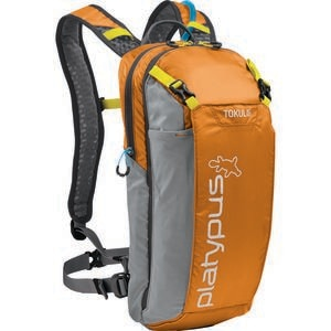 Platypus Tokul X.C. 8.0 9L Backpack