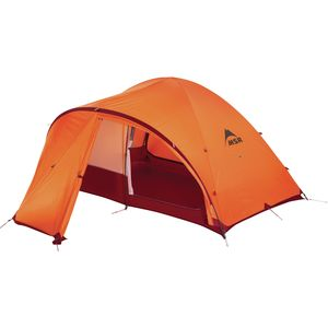 MSR Remote 2 Tent: 2-Person 4-Season