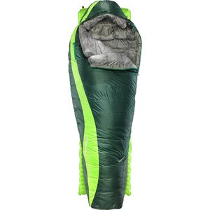 Therm-a-Rest Centari Sleeping Bag: 0 Degree Synthetic