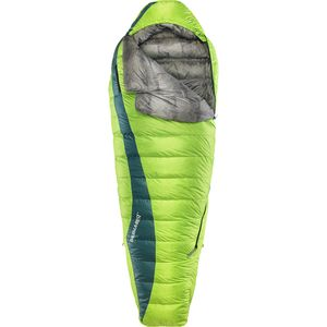 Therm-a-Rest Questar Sleeping Bag: 20 Degree Down