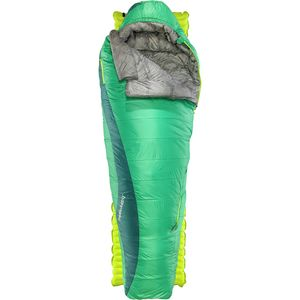 Therm-a-Rest Saros Sleeping Bag: 33 Degree Synthetic