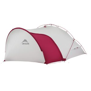 MSR Hubba Tour Tent: 2-Person 3-Season