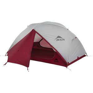 MSR Elixir Tent: 2-Person 3 Season