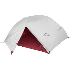 MSR Elixir Tent: 4-Person 3-Season