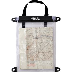 MSR HP Map Case