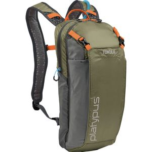 Platypus Tokul X.C. 8L Backpack