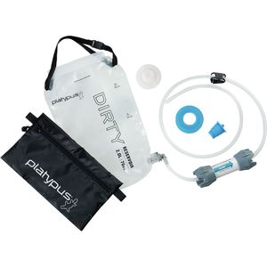 Platypus Gravityworks 2.0L Filter System - Bottle Kit