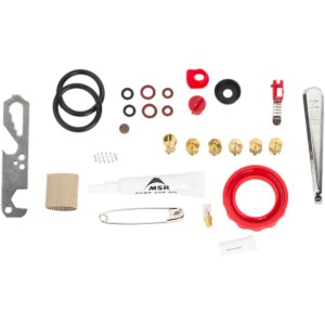MSR Expedition Service Kits