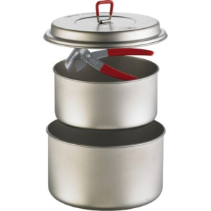 MSR Titan 2 Pot Set