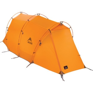 MSR Dragontail Tent: 2-Person 4-Season