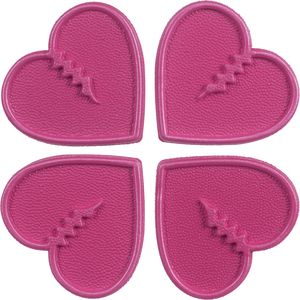 Crab Grab Mini Hearts Traction Pad