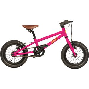 Cleary Bikes Gecko 12in Single Speed Kids' Coaster Bike - 2017