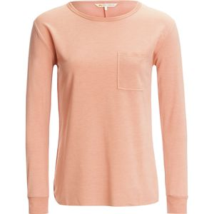C&C California Raw Edge Pullover - Women's
