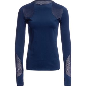 C&C California V-Back Seamless Long-Sleeve Shirt - Women's